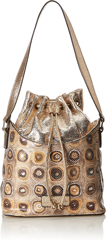 Laura Vita Women's Deauville Shoulder Bag