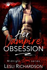 Her Vampire Obsession (Midnight Doms Book 7) Kindle Edition