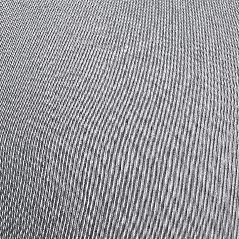 Sala Terraza Jard/ín Pack 4 Cojines, Gris Nuevo Resistentes 40x40X3cm,Coj/ín Silla Loneta Patio, C/ómodos Cuarto Arcoiris Pack de 4//6 Cojines de Asiento y Silla Espuma, Gris para Cocina