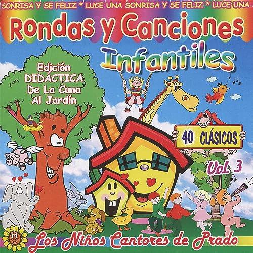 Carta Para un Enano by Los Niños Cantores de Prado on Amazon ...