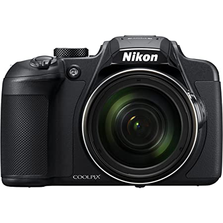 Nikon Coolpix P520 18 1 Mp Cmos Digital Camera With 42x Zoom Lens And Full Hd 1080p Video Black Old Model Point And Shoot Digital Cameras Camera Photo