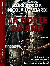 La notte chiama (Odissea Digital) (Italian Edition)