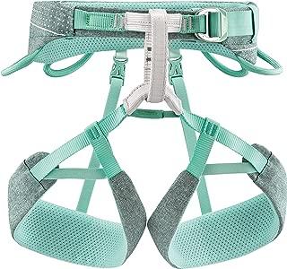 Petzl Women's Selena Climbing Harness Green XS