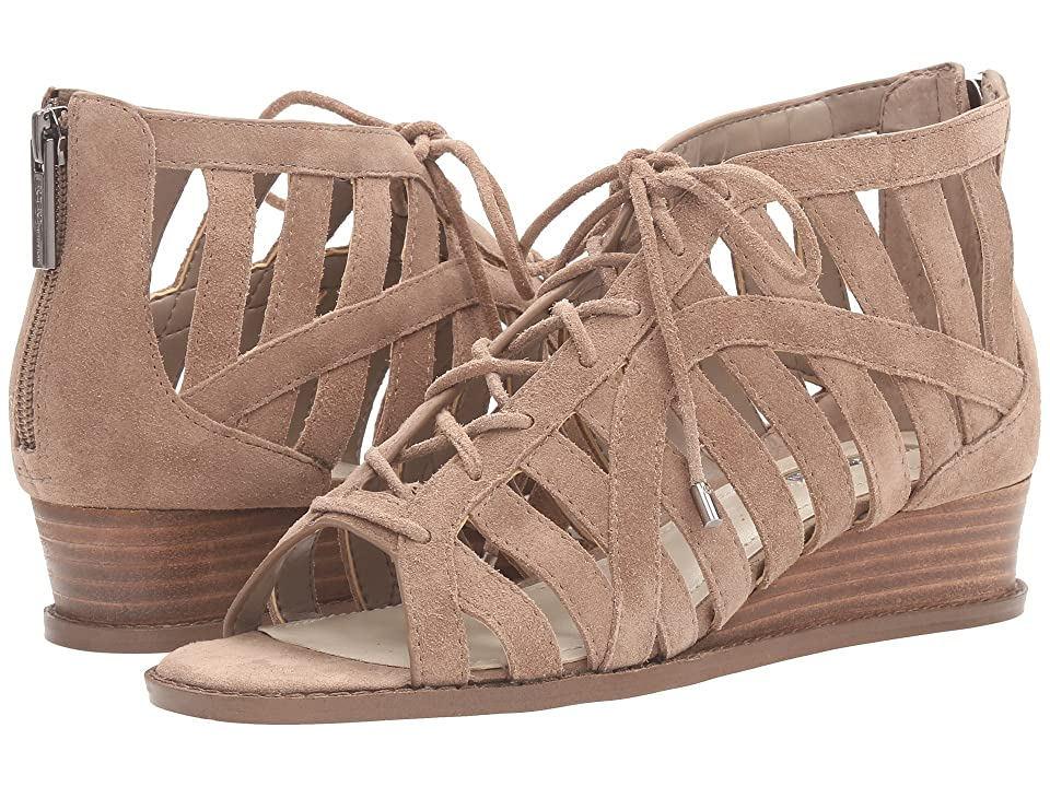 BCBGeneration Madeya (Smoke Taupe Lux Kid Suede) Women