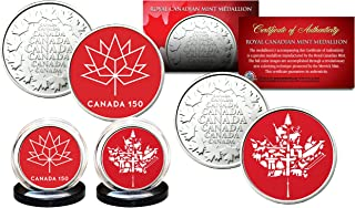 Best royal mint canada 150 Reviews