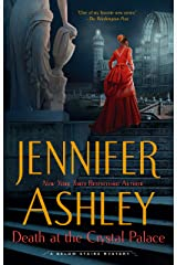 Death at the Crystal Palace (A Below Stairs Mystery Book 5) Kindle Edition