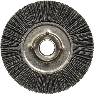 Osborn 00022257SP 22257Sp Abrasive Wheel Brush, 4