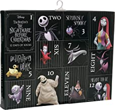 Best nightmare before christmas 12 days of christmas Reviews