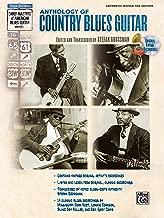 Mejor Country Blues Guitar Tabs de 2020 - Mejor valorados y revisados