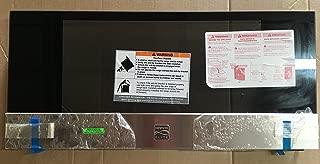 Kenmore 318304198 Range oven door outer glass