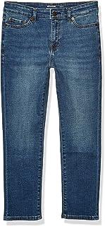 Amazon Essentials Stretch Slim-Fit Jeans Niños