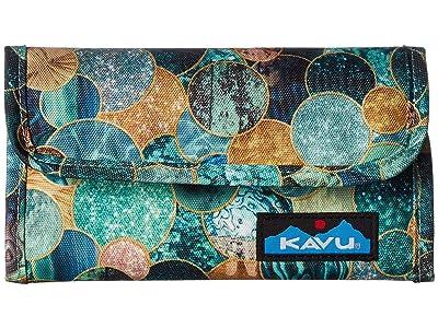 KAVU Mondo Spender (Sea Glitter) Bags