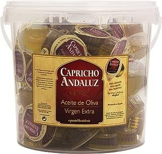 Capricho Andaluz - Aceite de oliva - Virgen Extra - 100