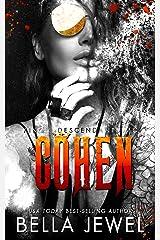 Cohen: King's Descendants MC #5 (King's Descendant's) Kindle Edition