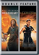 Best gladiator movie dvd Reviews