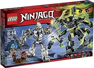 Best lego ninjago titan mech battle set Reviews