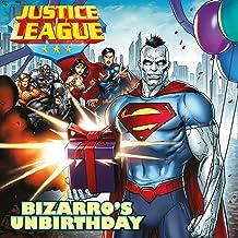 Justice League: Bizarro's Unbirthday