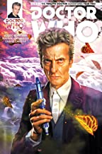 Doctor Who: The Twelfth Doctor #2.12 (English Edition)