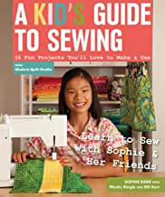 books on learning to sew