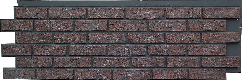 Max 49% OFF NextStone Polyurethane Faux Stone Panel Red - Brick 4 Antique supreme