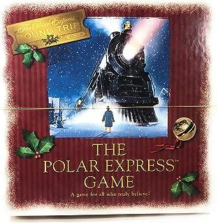 The Polar Express Game