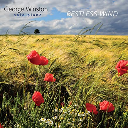 George Winston - Restless Wind (2019) LEAK ALBUM