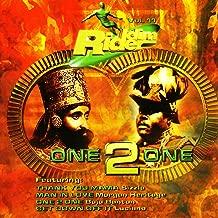 I Thank You Jah