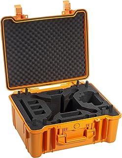 B&W Type 61 Hoesje voor DJI Phantom 3 - Oranje
