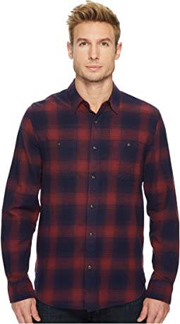 Lucky Brand - Mason Workwear Shirt