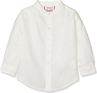 neck & neck Camisa BOTÓN para Niños - Ropa