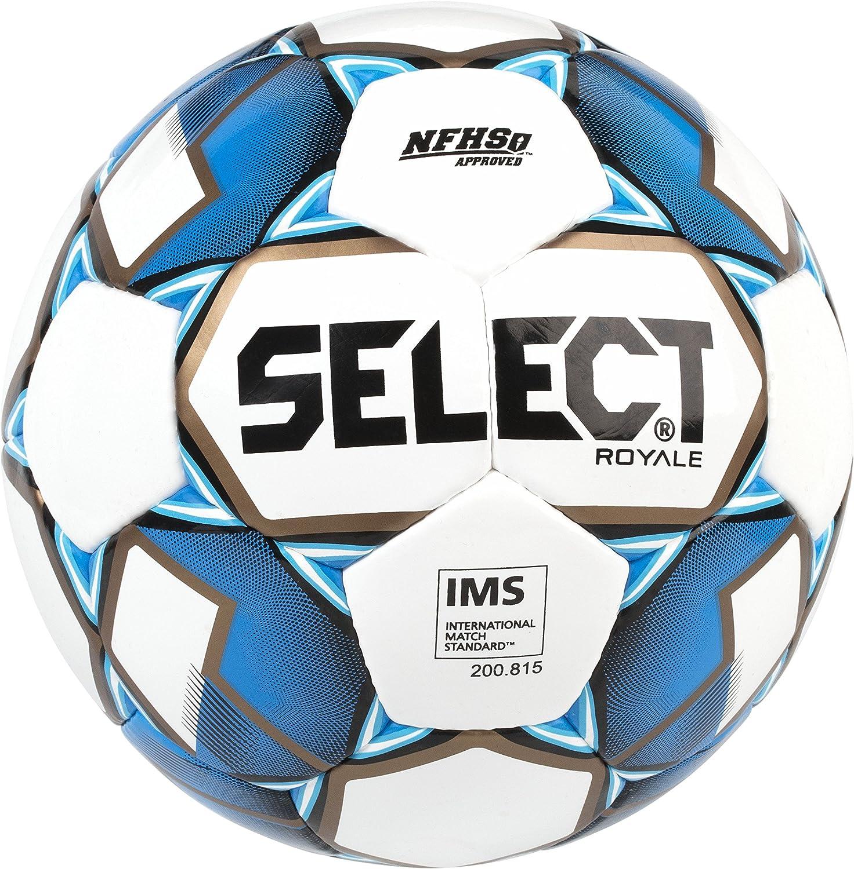 SELECT Royale Soccer Ball 2018 2019