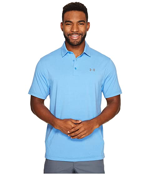 927e9045 Under Armour Golf Playoff Polo Vented at 6pm