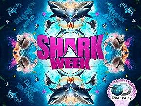 Shark Week Season 2016