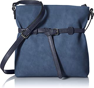 Gabor Damen Jill Cross Bag, M