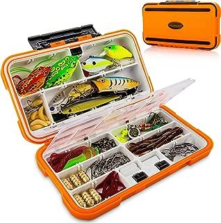 sea fishing tackle kit