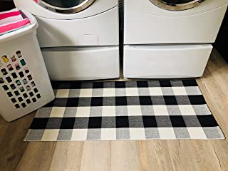 Best black and white checkered quilt Reviews