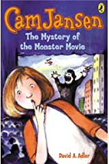 Cam Jansen: The Mystery of the Monster Movie #8 Kindle Edition