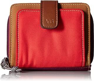Vera Bradley Women's Lighten Up RFID Pocket Wallet