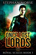 Once Lost Lords (Royal Scales Book 1) (English Edition)