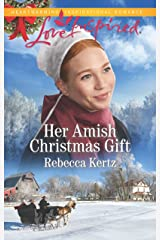 Her Amish Christmas Gift (Women of Lancaster County Book 4) Kindle Edition