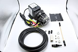 Stenner 45M5138 Single-Head Low Pressure 50GPD Adjustable Pump