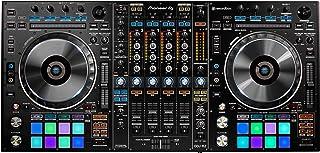 کنترلر 4 کانال Pioneer DJ DDJ-RZ Flagship Professional Professional برای dj rekordbox