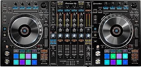 Pioneer DJ DJ Controller, 9.80 x 37.70 x 20.50 (DDJ-RZ)