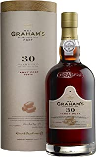 Graham's - Grahams 30 years old Tawny Port, 750 ml