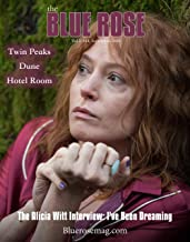 The Blue Rose Magazine: Issue #14