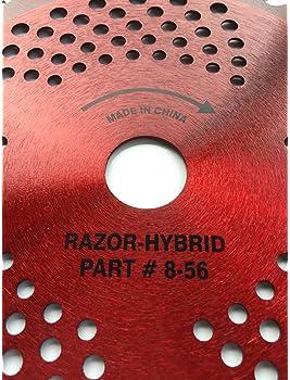 Explore brush blades for trimmers | Amazon.com