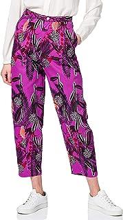Desigual Pant_Sullivan Pantalones Informales. para Mujer