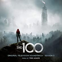 The 100: Season 3 (Original Television Soundtrack)