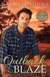 Outback Blaze (Bunyip Bay Book 2) (English Edition)