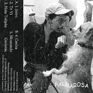 Palmarosa - EP